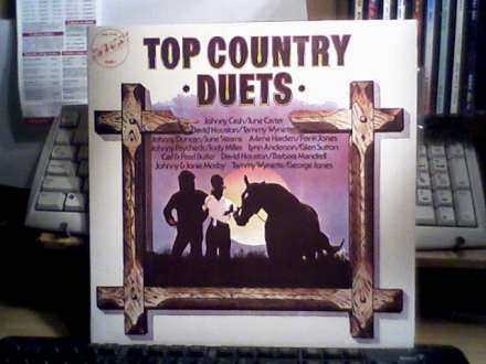 Various  Artists - Top Country Duets