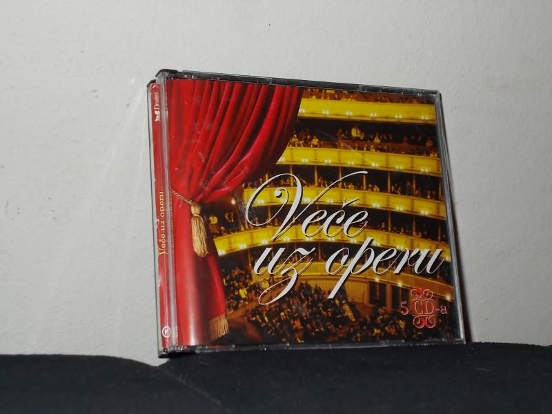 Various  Artists - Vece uz operu