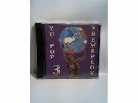 Various  Artists - Yu pop vremeplov 3