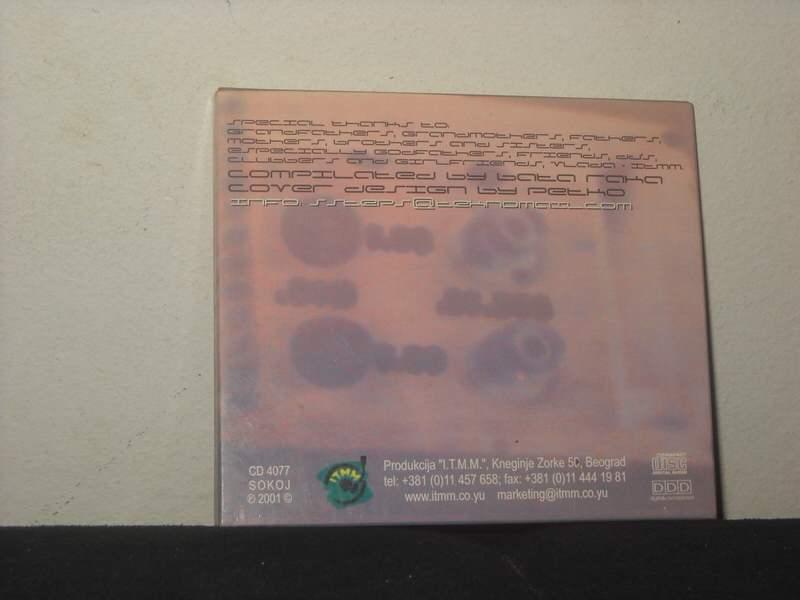 Various - Audio In Put E-10