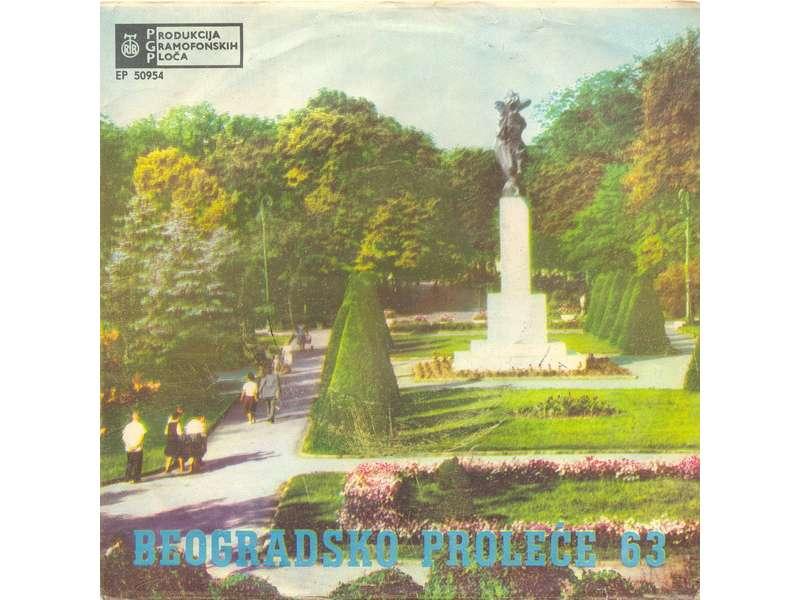 Various - Beogradsko Proleće 63 - Ploča 3.