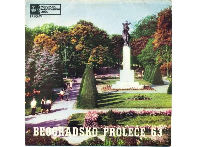 Various - Beogradsko Proleće 63 - Ploča 4.