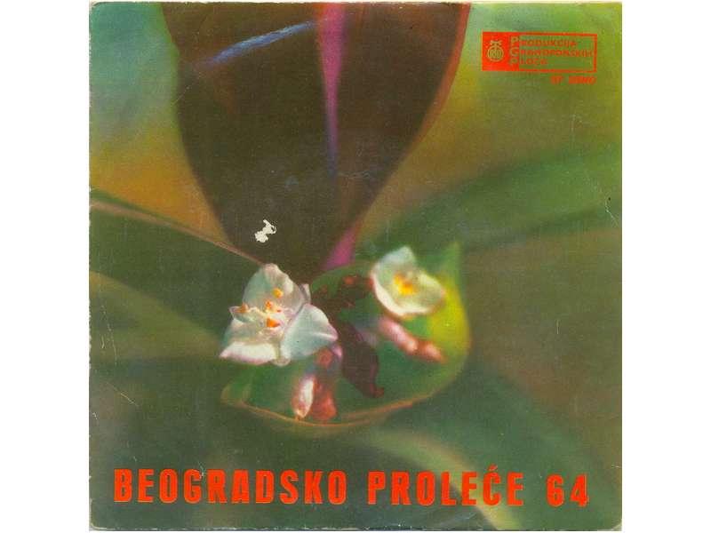 Various - Beogradsko Proleće 64 - Ploča 4.