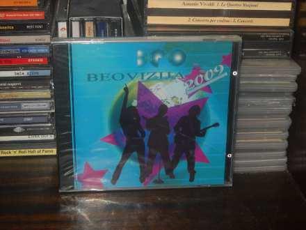 Various - Beovizija 2009
