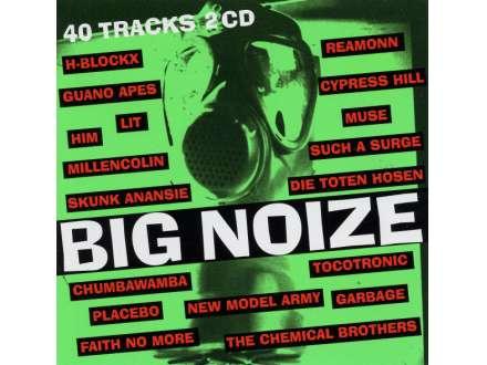 Various - Big Noize