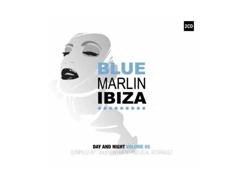 Various - Blue Marlin Ibiza Day And Night Volume 5