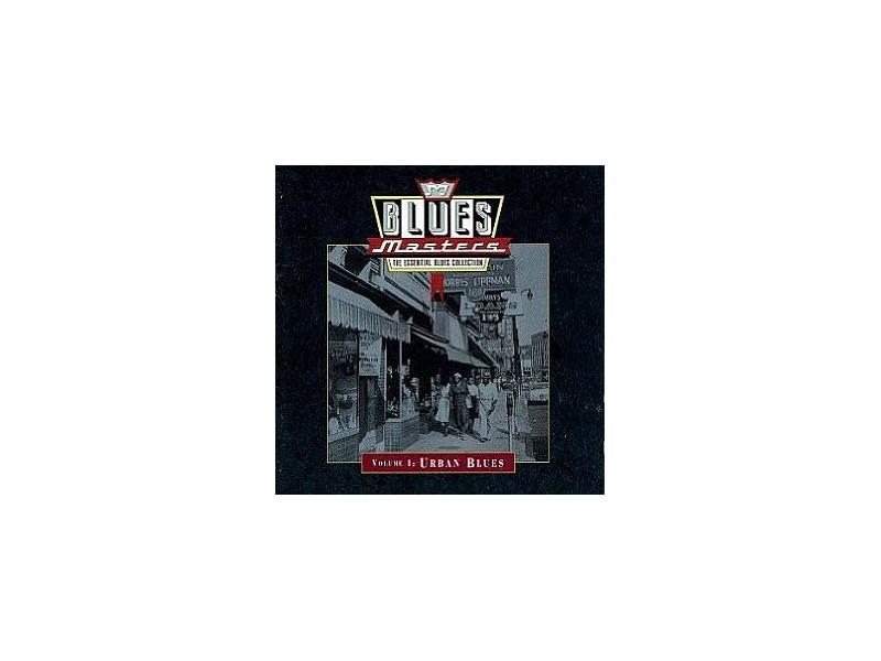 Various - Blues Masters, Volume 1: Urban Blues