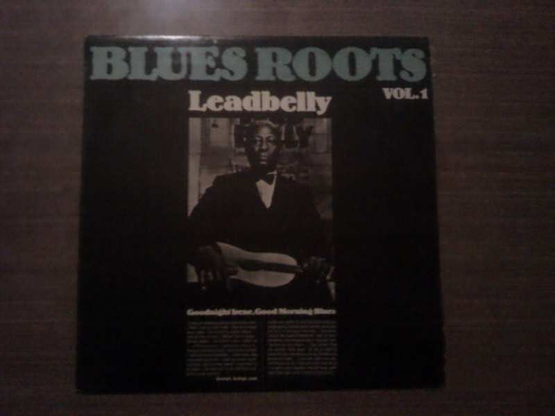 Various - Blues Roots: Give Me The Blues