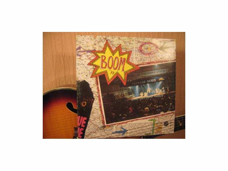Various - Boom `77