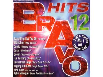 Various - Bravo Hits 12
