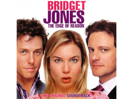 Various - Bridget Jones - The Edge Of Reason