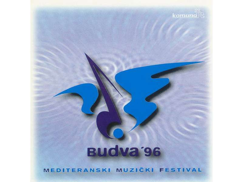 Various - Budva `96 Mediteranski Muzički Festival