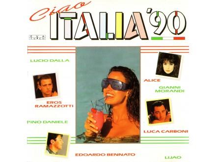 Various - Ciao Italia `90