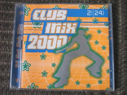 Various - Club Mix 2000