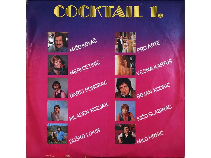 Various - Cocktail No. 1
