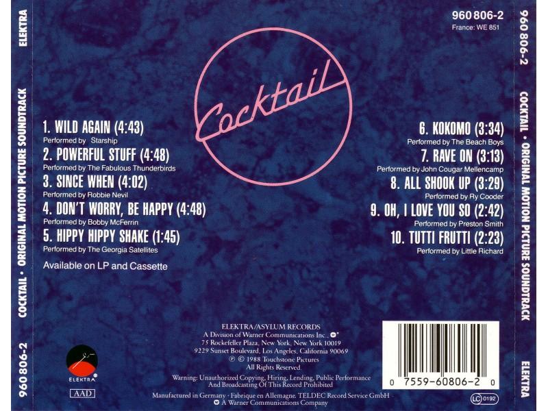 Various - Coctail Original Motion Picure Soundtrack
