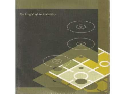 Various - Cooking Vinyl In Rockdelux
