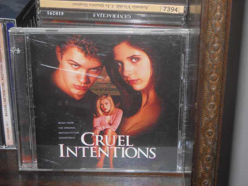 Various - Cruel Intentions