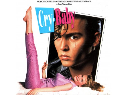 Various - Cry Baby (Soundtrack)