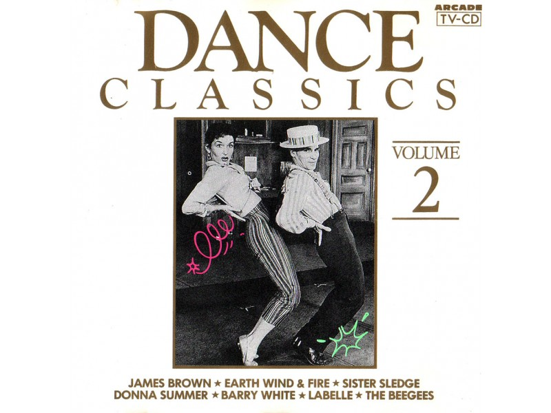 Various - Dance Classics - Volume 2