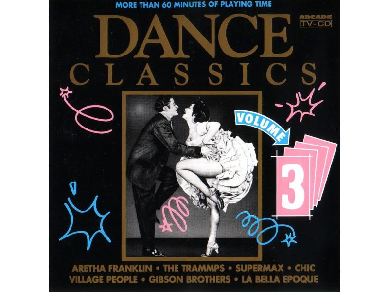 Various - Dance Classics Volume 3