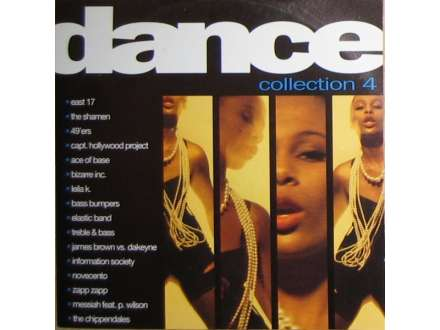 Various - Dance Collection 4