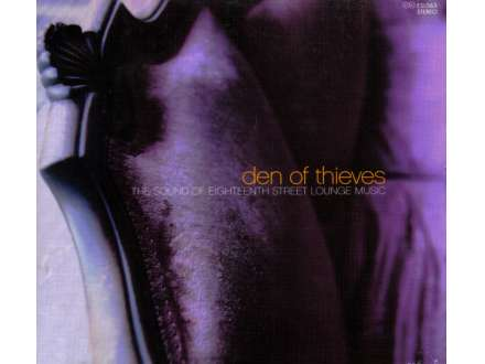 Various - Den Of Thieves