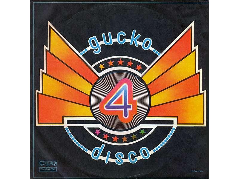Various - Disco 4