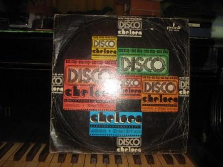 Various - Disco Chelsea