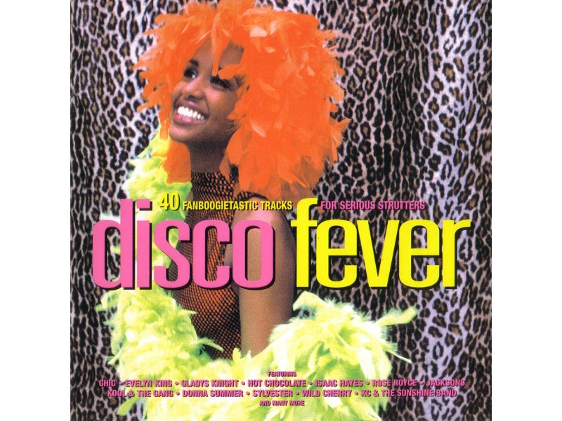 Various - Disco Fever