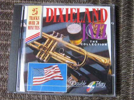 Various - Dixieland Jazz - The Collection
