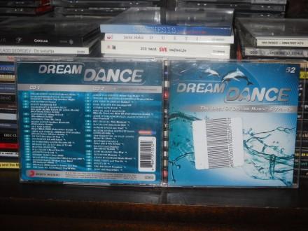 Various - Dream Dance 52