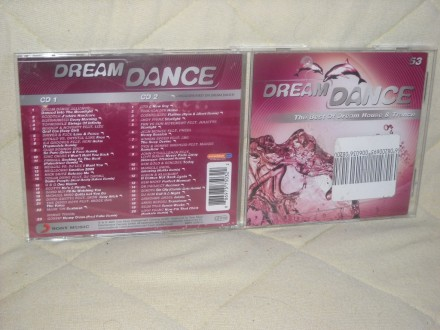 Various - Dream Dance 53