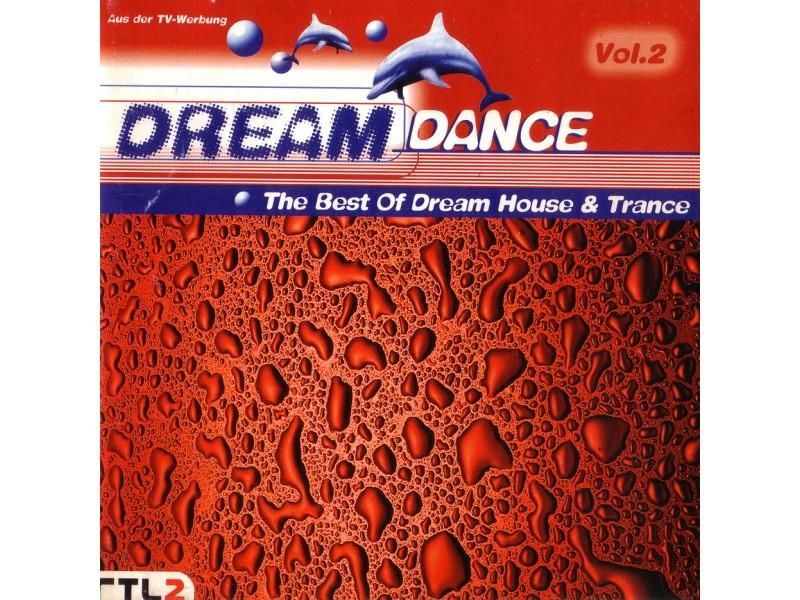 Various - Dream Dance Vol 2