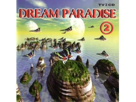 Various - Dream Paradise 2