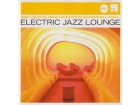 Various - Electric Jazz Lounge