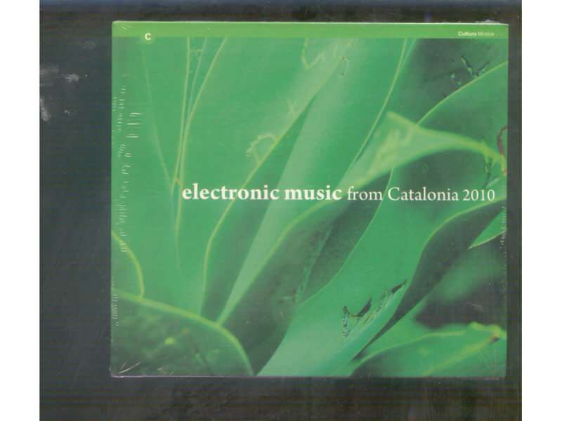 Various - Electronic Music From Catalonia 2010