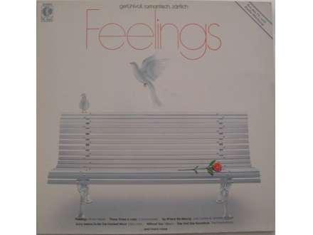 Various - Feelings