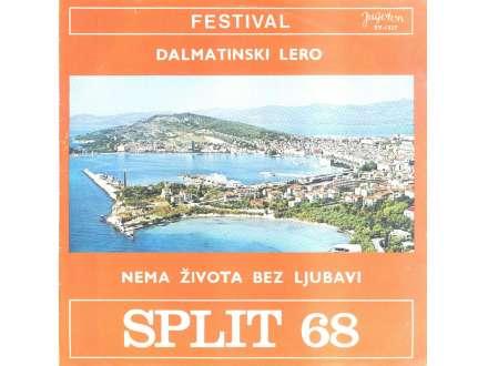 Various - Festival Split 68