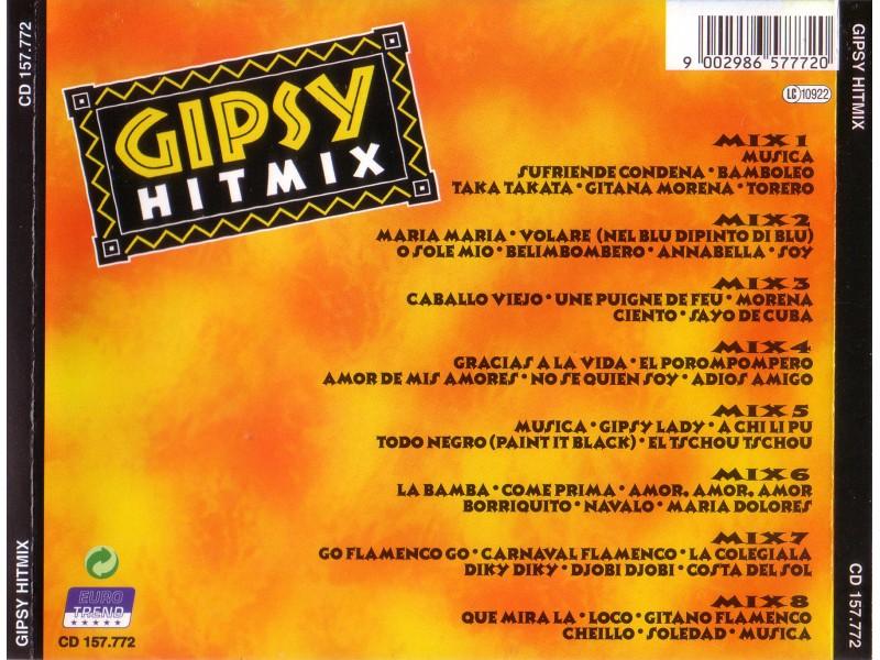Various - Gipsy Hit Mix