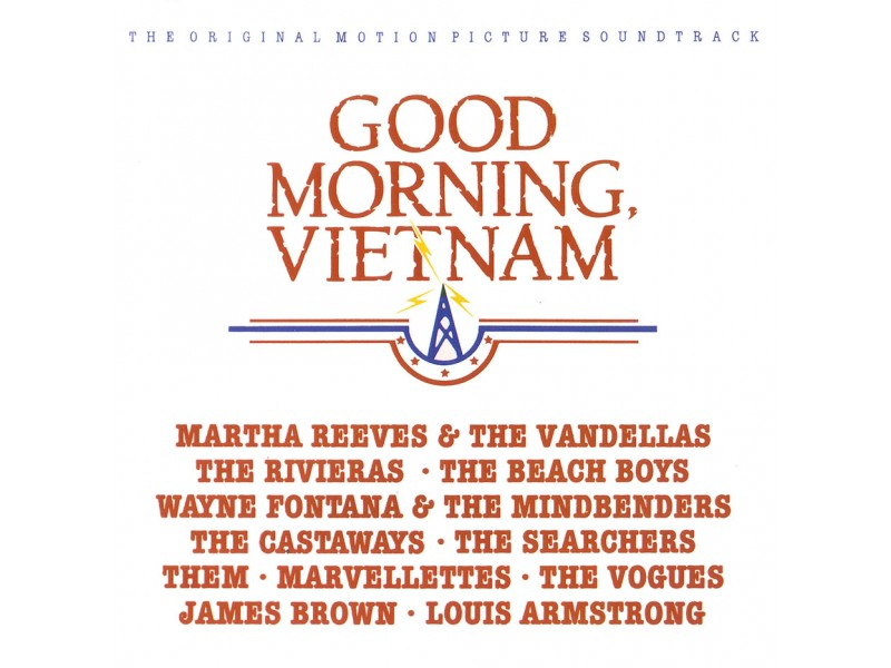 Various - Good Morning, Vietnam - The Original Motion Picture Soundtrack
