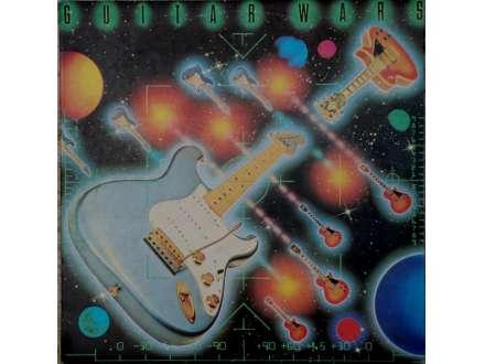 Various - Guitar Wars