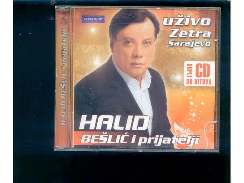 Various - Halid Bešlić I Prijatelji