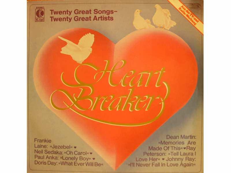 Various - Heartbreaker