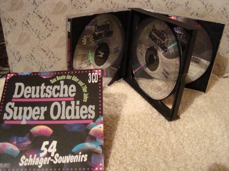Various - Hit Come Back • Die Deutschen Oldies • 2. Ausgabe • 15 Nr. 1 Single Hits 1961 Bis 1979 • Originalaufnahmen