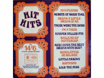 Various - Hit Hits