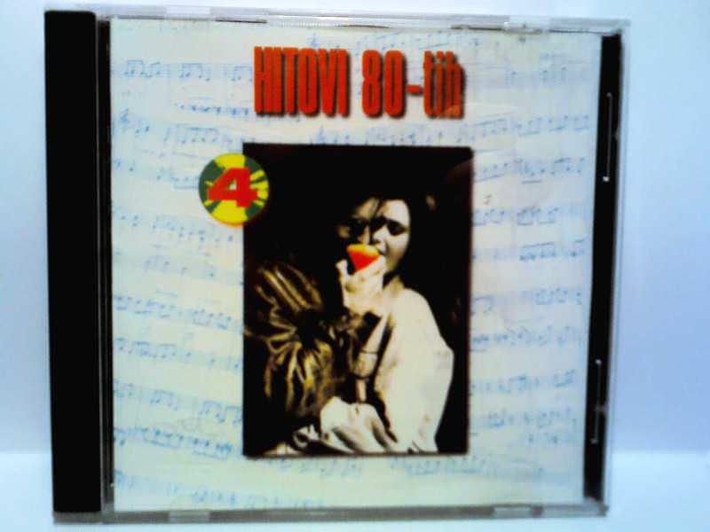 Various - Hitovi 80-tih 4