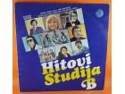 Various - Hitovi Studija B, LP