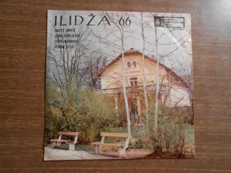 Various - Ilidža 66