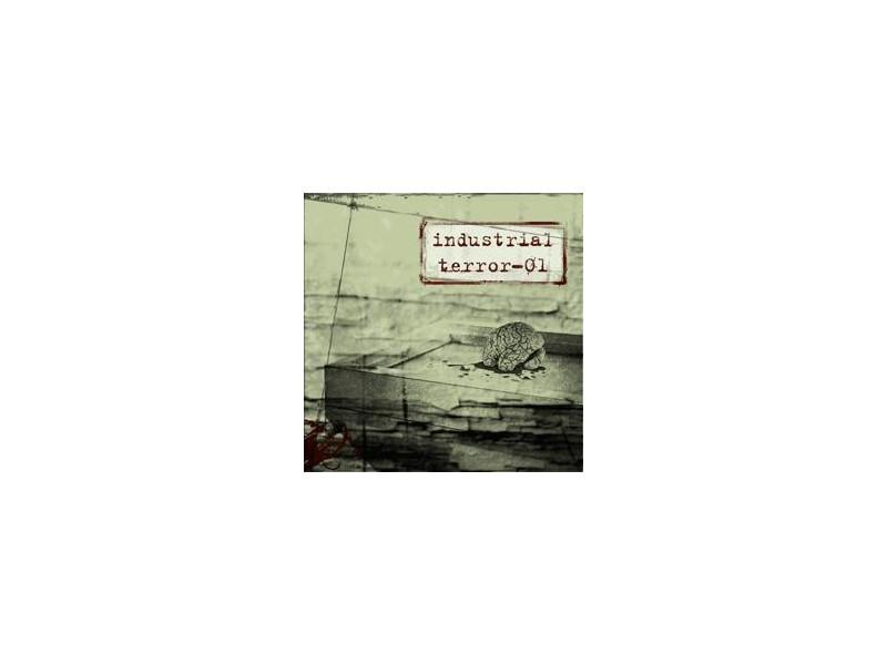 Various - Industrial Terror - 01